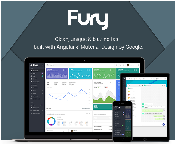 splash - Fury - Angular 10+ Material Design Admin Template